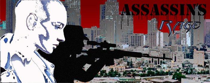 Assassin's Rage
