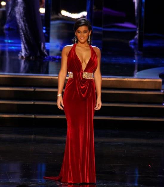 Miss Teen USA 2009 - Wikipedia