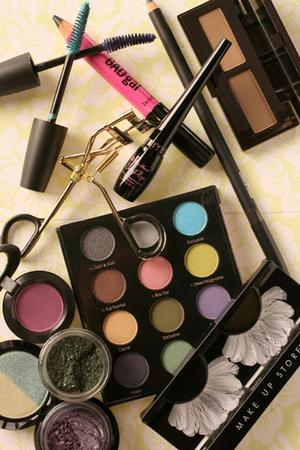 Will it be make-up,