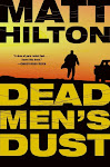 Book 1 Dead Men&#39;s Dust (USA Edition)