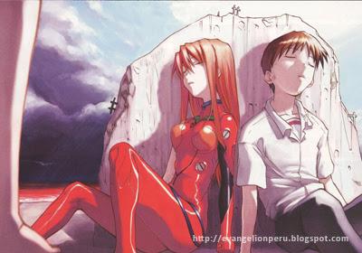 [Manga] Neon Genesis Evangelion RE-TAKE Re-take