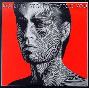 Blog do BRESLAU: ROLLING STONES - Tattoo You (1981)