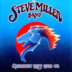 STEVE MILLER BAND - Greatest