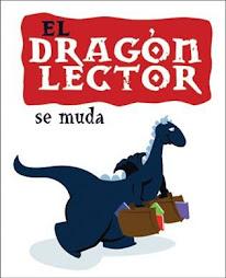 PUBLICIDAD el dragón lector