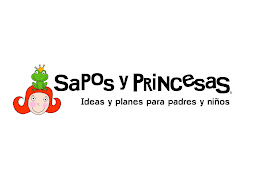 Publicidad Sapos y Princesas