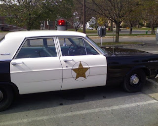 Wordless Wednesday-Mayberry Anyone? 1