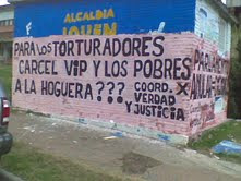 Los muros hablan en Maldonado