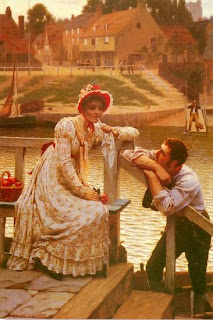 Paul jehle dating vs courtship