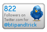 twitter follower counters for blogs-websites