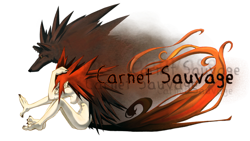 Carnet Sauvage