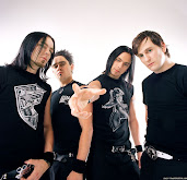 #10 Bullet For My Valentine Wallpaper
