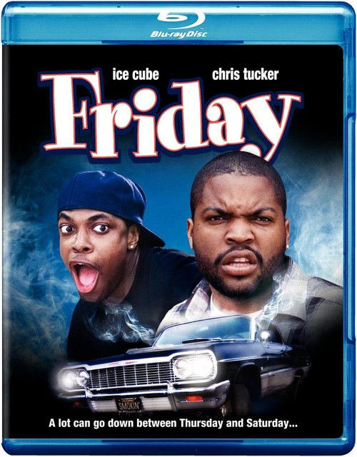 n28 ice cube contemplating new friday movie
