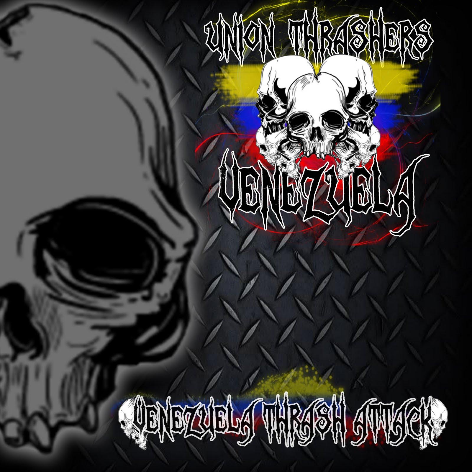 Venezuela Thrash Attack Vol 1 (Compilado 2010) CARATULA-COMPILADO-UTV