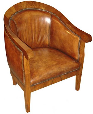 the buzz on antiques words of the day fauteuil and. Black Bedroom Furniture Sets. Home Design Ideas