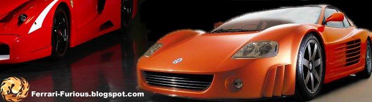 Ferrari-Furious