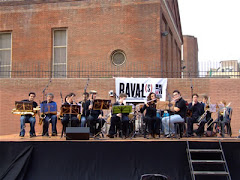 RAVAL'S BAND