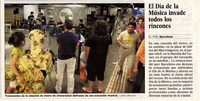 El País  Catalunya  22 juny 2008