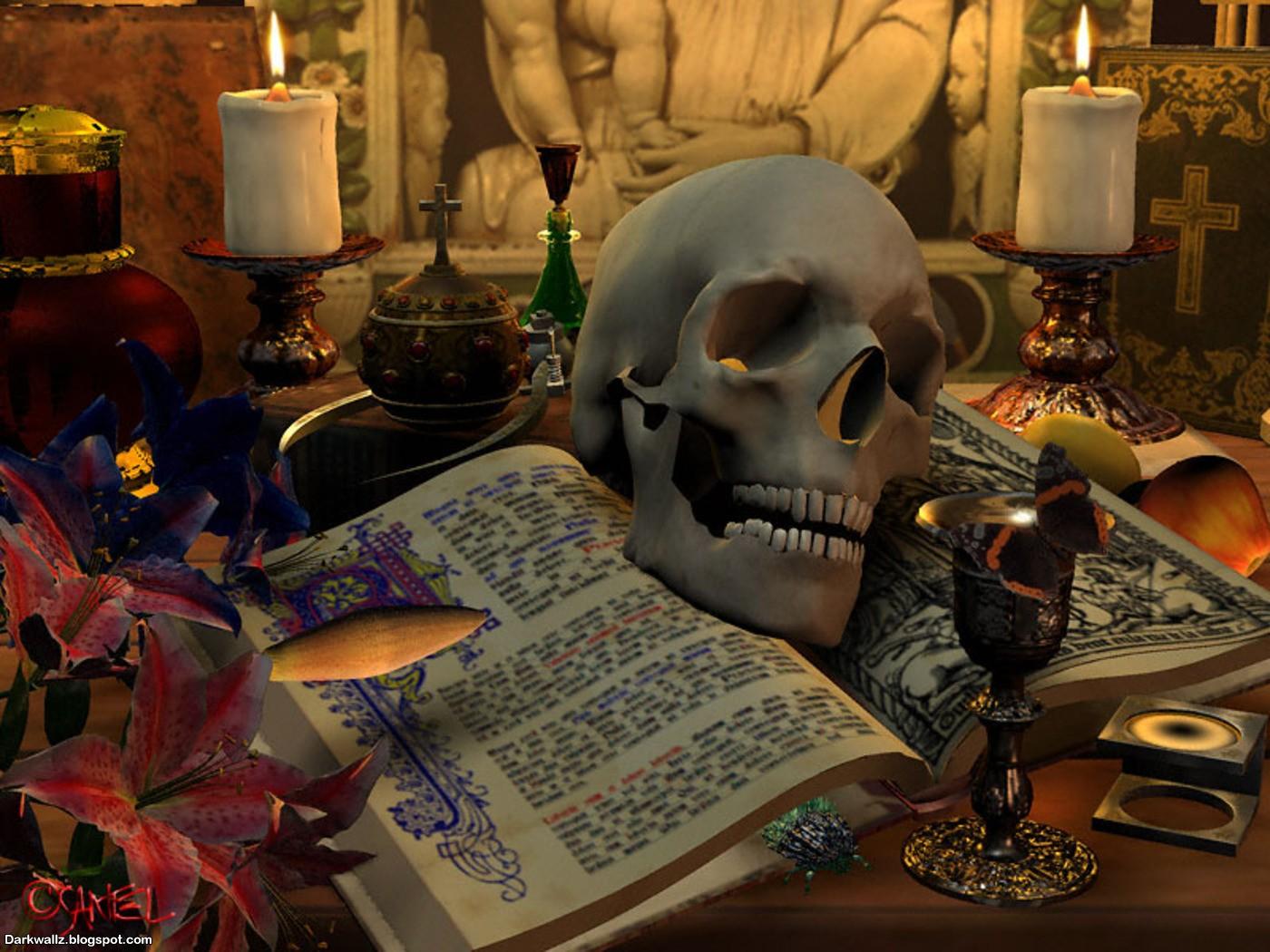 Skulls Wallpapers 57 | Dark Wallpaper Download