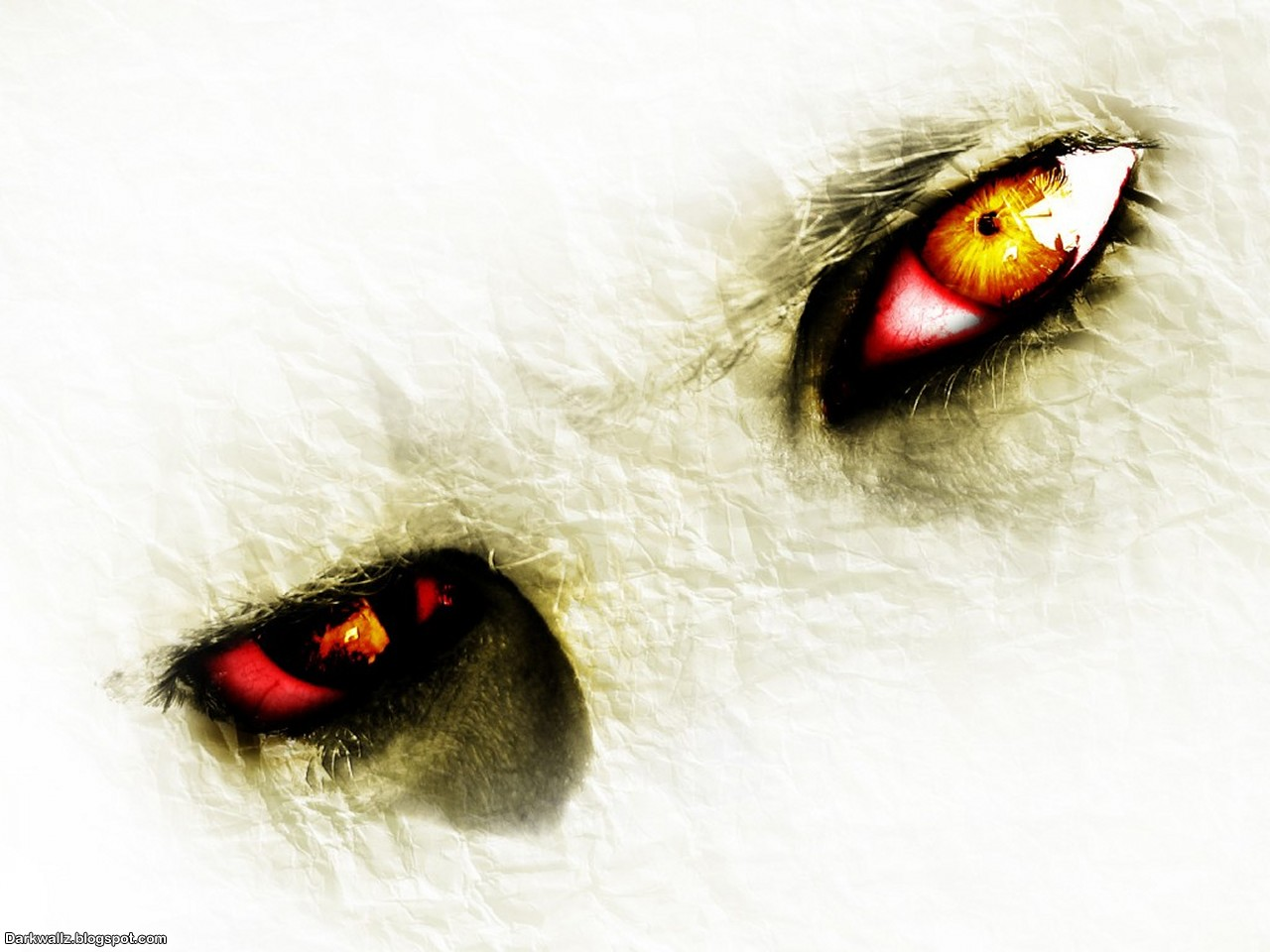 Scary Eyes Wallpapers 01 | Dark Wallpaper Download