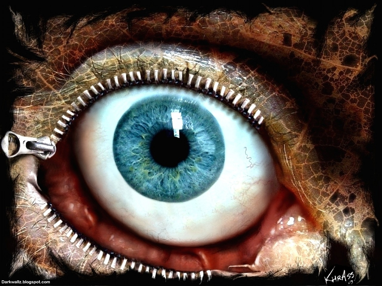Scary Eyes Wallpapers 17 | Dark Wallpaper Download