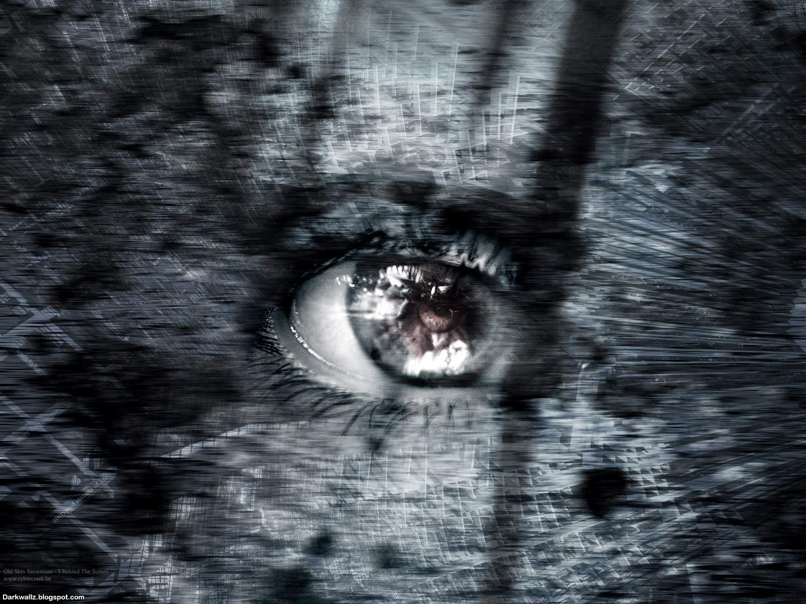 Scary Eyes Wallpapers 21 | Dark Wallpaper Download