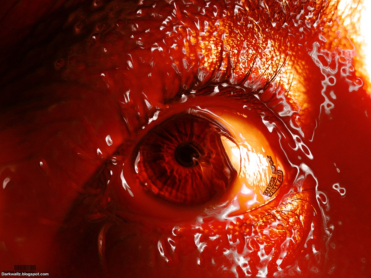 Scary Eyes Wallpapers 25 | Dark Wallpaper Download