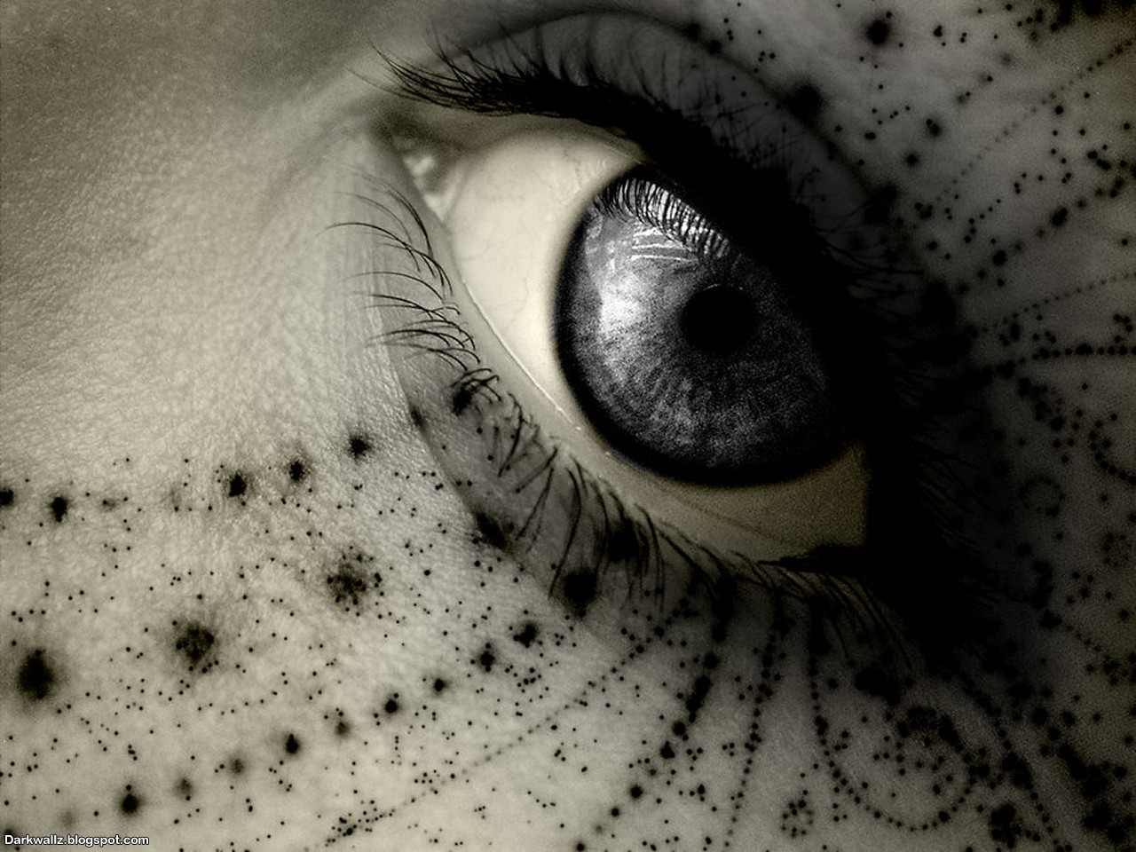 Scary Eyes Wallpapers 32 | Dark Wallpaper Download