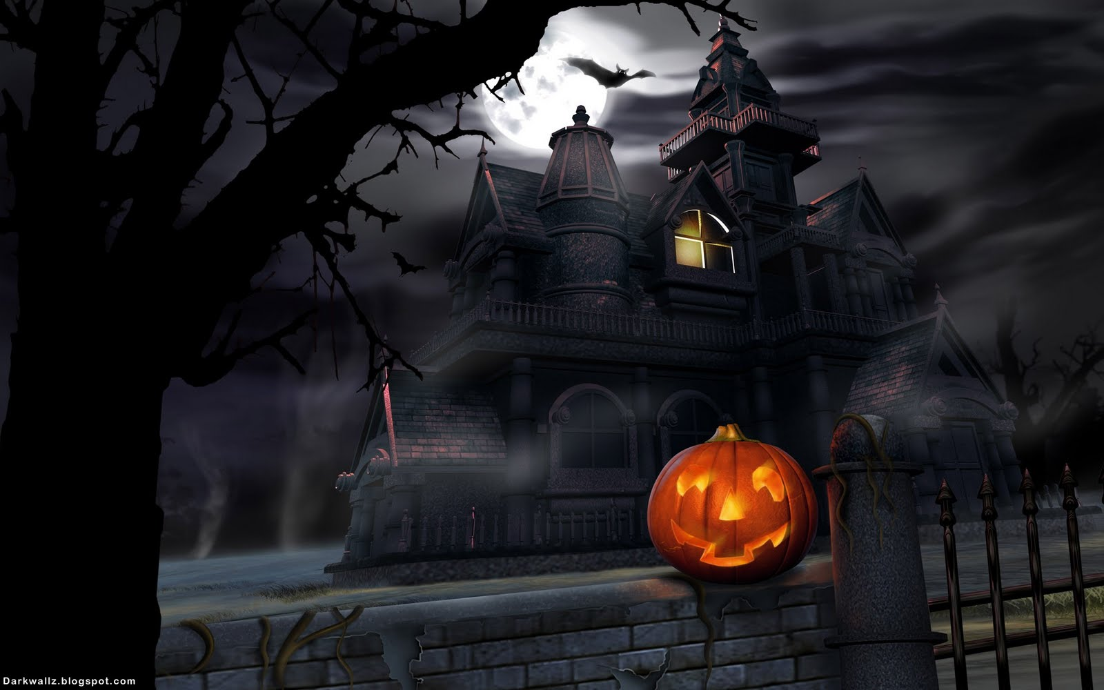 Halloween Wallpapers 58 | Dark Wallpaper Download