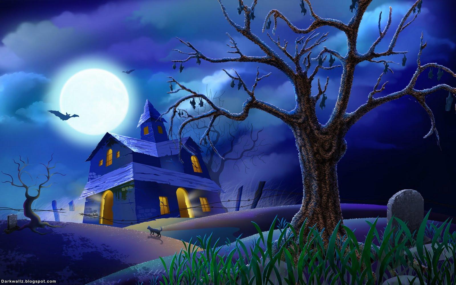 Halloween Wallpapers 57 | Dark Wallpaper Download
