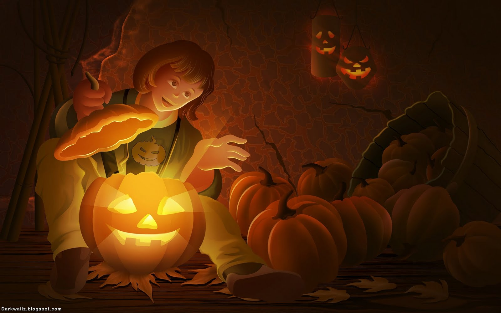 Halloween Wallpapers 46 | Dark Wallpaper Download
