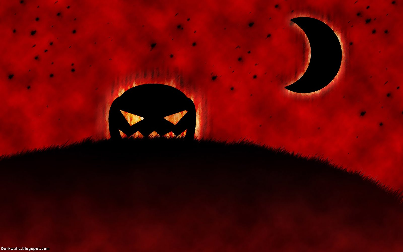 Halloween Wallpapers 14 | Dark Wallpaper Download