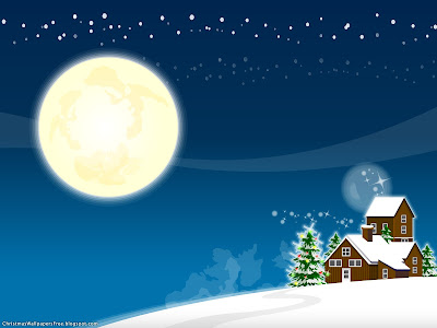 Christmas Miscellaneous HD Desktop Wallpapers