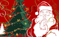 Santa Claus HD Wallpapers