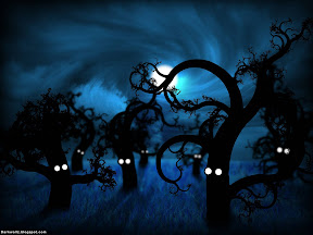 Dark Digital Art Desktop Wallpapers