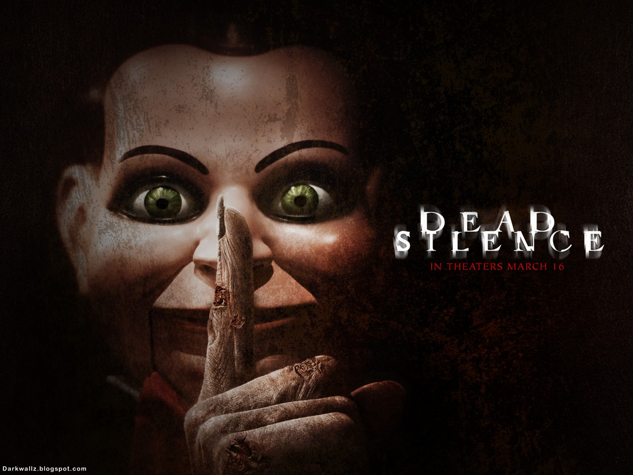 Creepy Movies Wallpapers 10 | Dark Wallpaper Download
