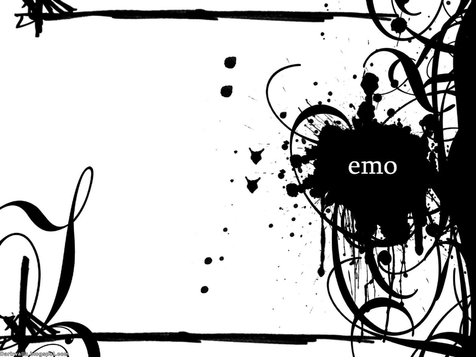 Emo Wallpapers 09| Dark Wallpaper Download
