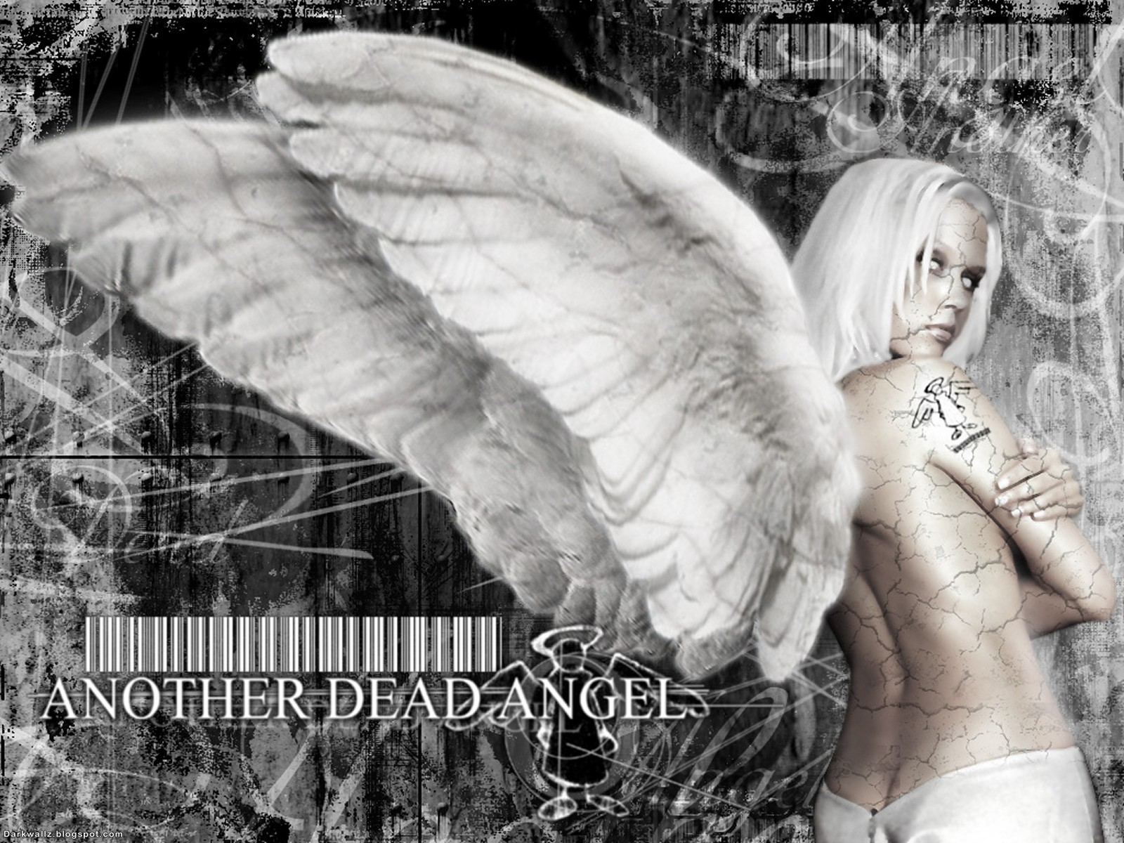 Dark Angel Wallpapers 35 | Dark Wallpaper Download