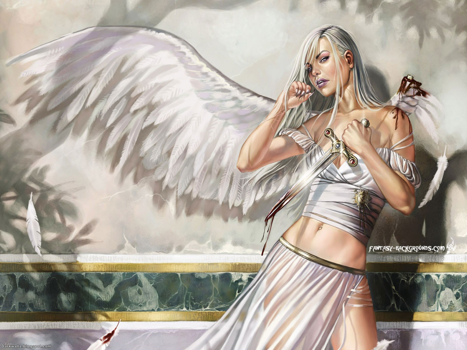 Dark Angel Wallpapers 56 | Dark Wallpaper Download