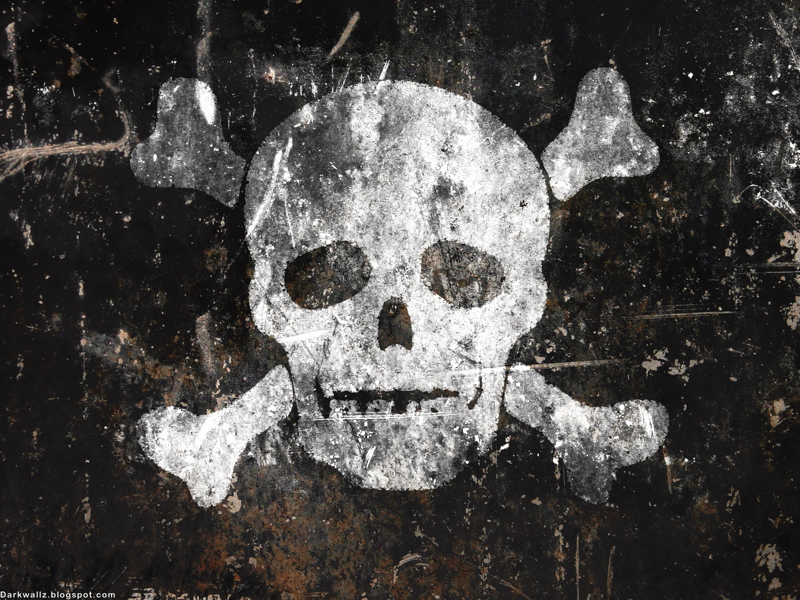 Dark Skulls Wallpapers 104 | Dark Wallpaper Download