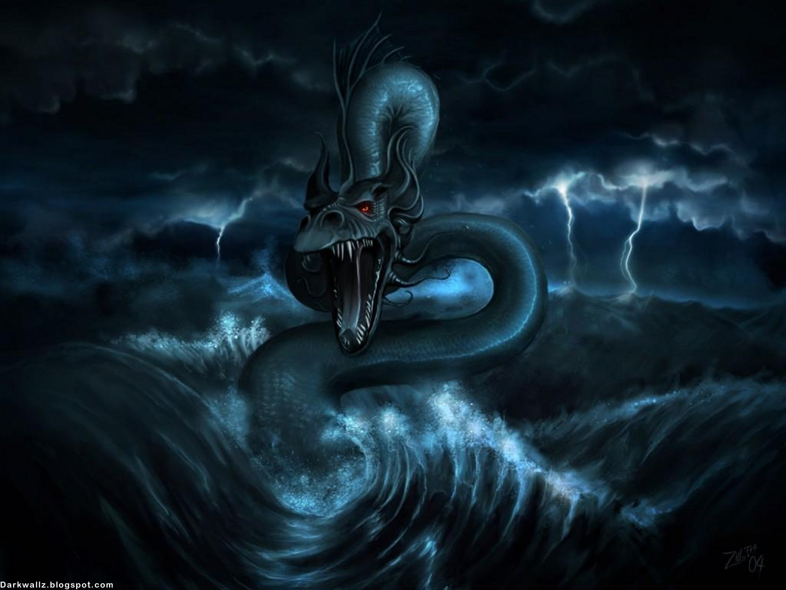 Dark Dragons Wallpapers 38| Dark Wallpaper Download