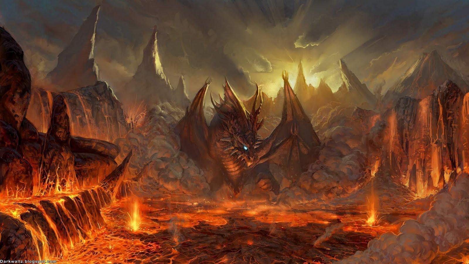 Dark Dragons Wallpapers 53 | Dark Wallpaper Download