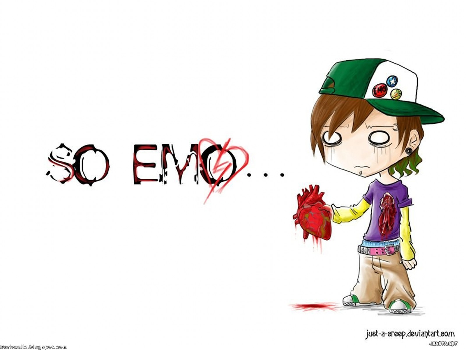 Emo Wallpapers 65| Dark Wallpaper Download