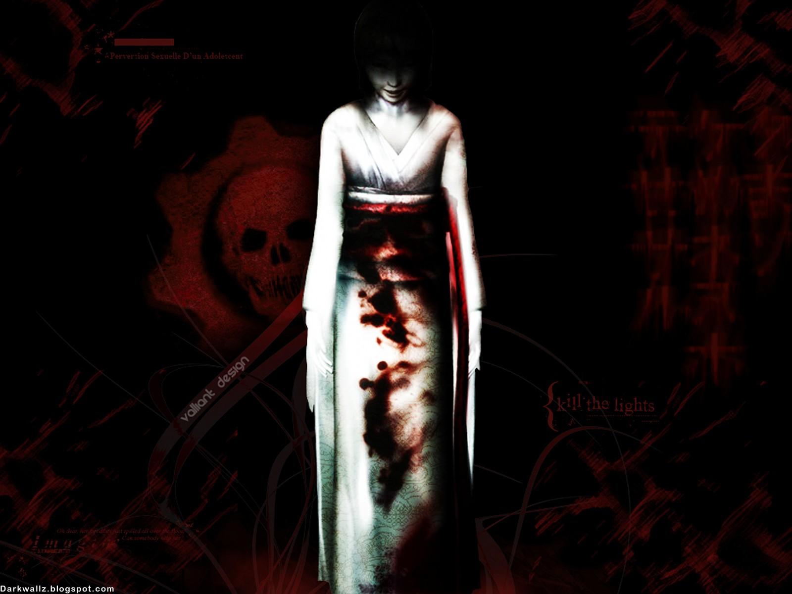 Dark Girls Wallpapers 14| Dark Wallpaper Download