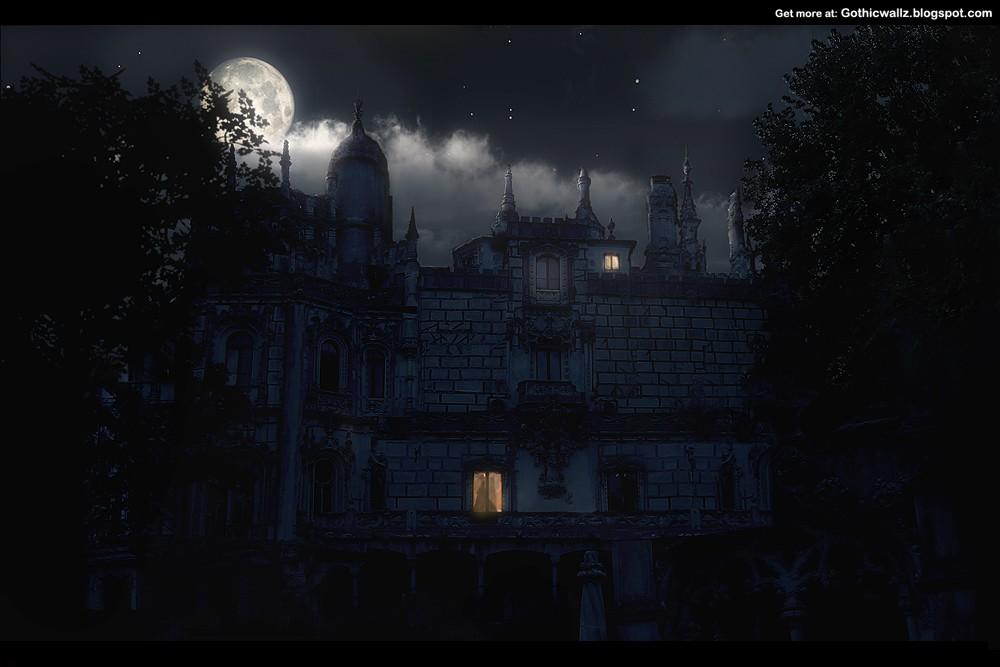 gothic desktop wallpaper. Gothic Wallpaper 40