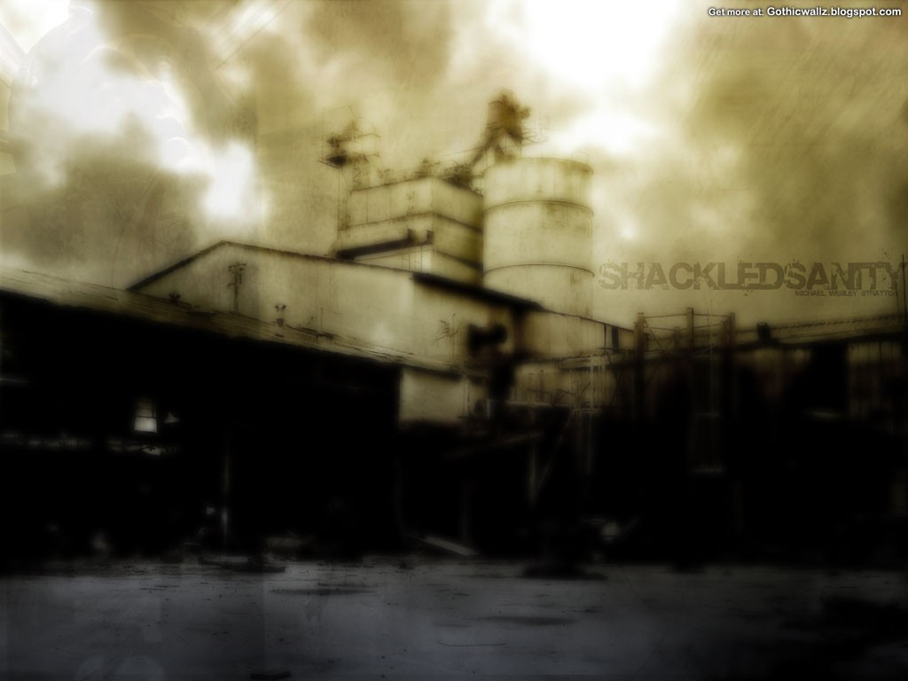 Full Wallpaper Preview: Shackled-Sanity-2