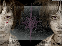 Gemini The Twins | Dark Gothic Wallpapers
