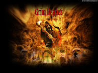 Grim Reaper | Dark Gothic Wallpapers