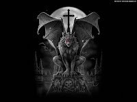 Classic Gothic | Dark Gothic Wallpapers