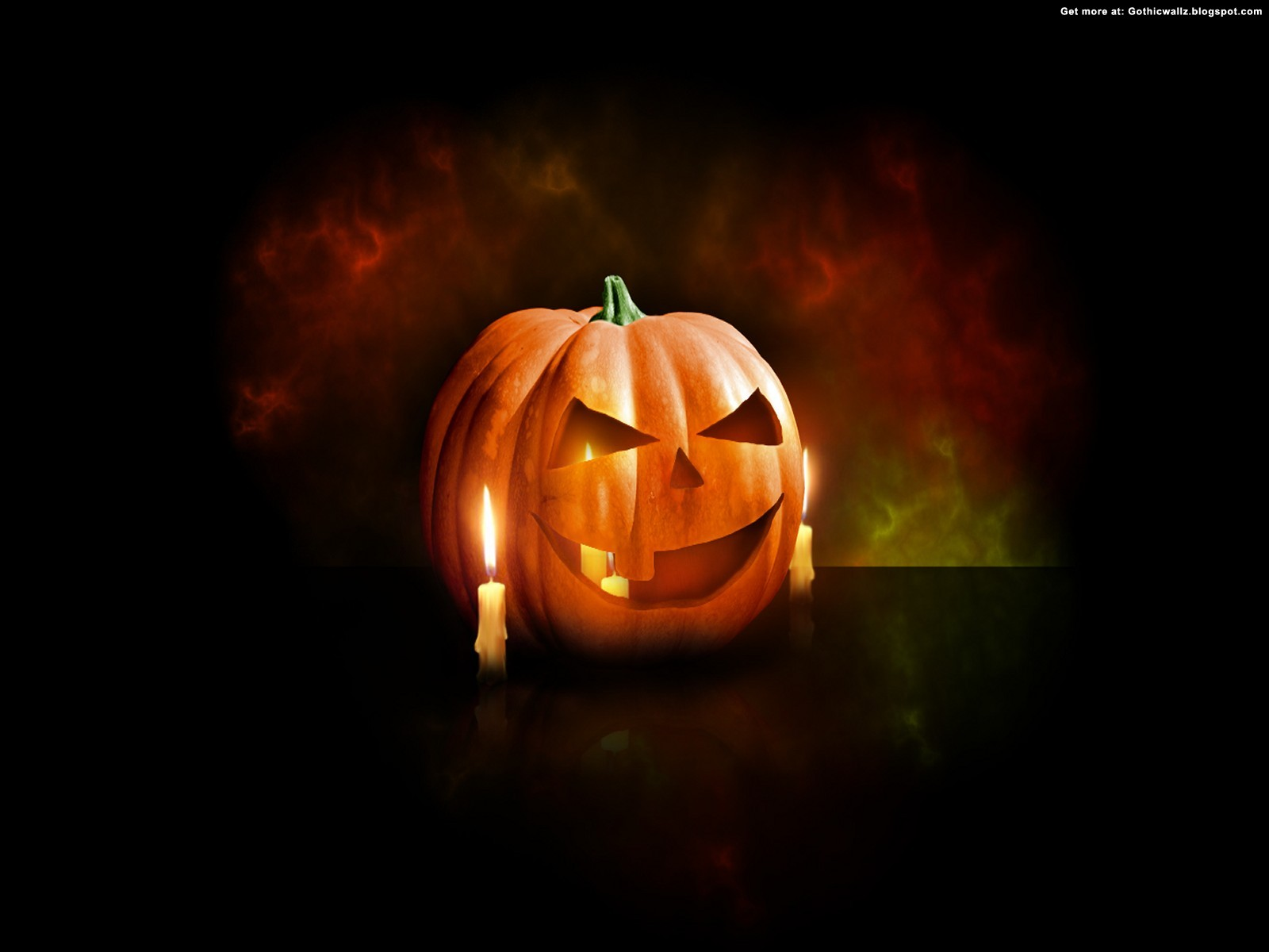 halloween pumpkin | Gothic Wallpaper Download