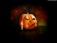 halloween pumpkin | Dark Gothic Wallpapers